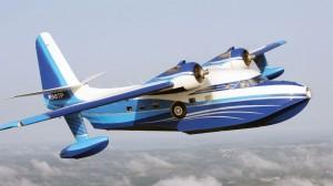 Gumman SA-16A Albatross History