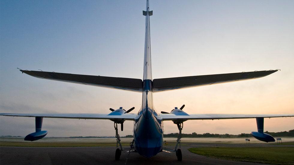 Gumman SA-16A Albatross (31)